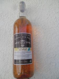 VIN FRUITE DE GOYAVE