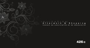 Invitation afterwork du 12/06/14